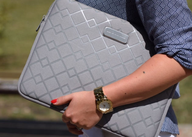 New in: Michael Kors Riley, pokrowce na laptopa i telefon