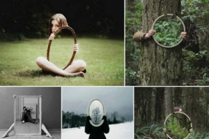 Mirrors by Laura Williams Photography