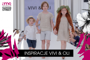 Fashion Show by Vivi & Oli on Warsaw Fashion Street