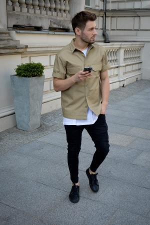 Street look by Rebel Fashion Style