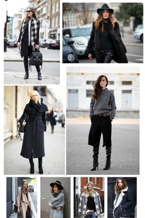 STREET STYLE & OUTFIT INSPIRATION