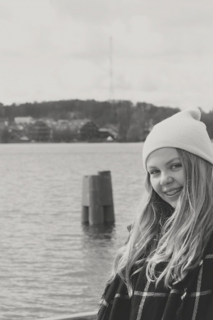 1 minute with me | Mazury 2015